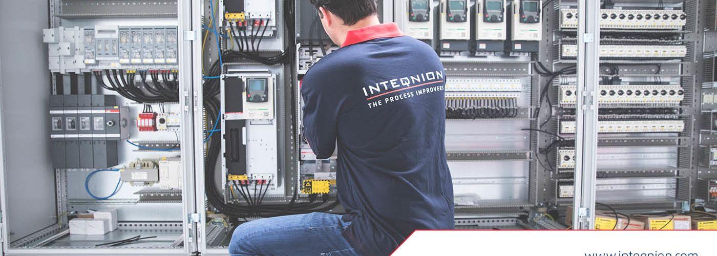 Yellax ondersteunt Inteqnion bij standaardisatie en automatisering