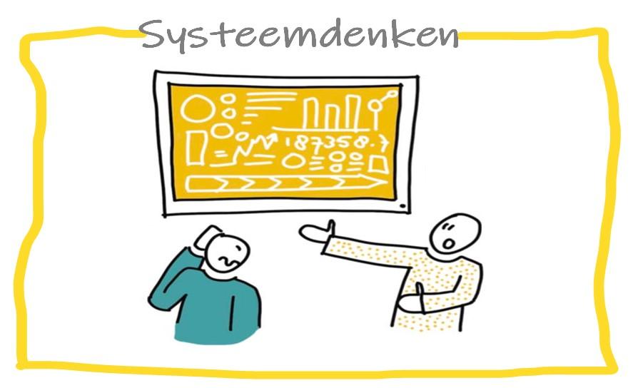 Systems Engineering, een nieuwe modetrend of breder toepasbaar?